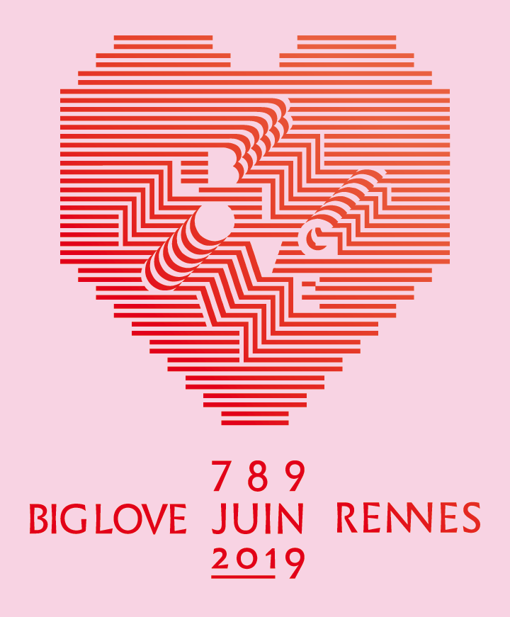 Big Love 2019